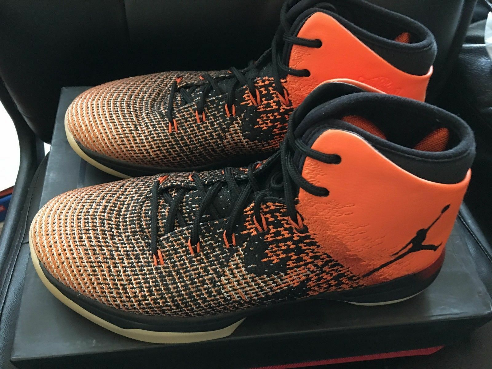 3f0d4f7b08df1 Jordan 31 xxxi shattered backboard Size 10.5 VVVNDS VVVNDS VVVNDS Worn 1  time for 15 minutes ...