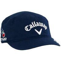 Callaway Golf 2015 Custom Tour Adjustable Painter Cap (freddie) - Navy