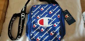 Champion-Crossbody-Bag-New-Free-Shipping