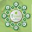 Vitex-Fruit-4000-mg-Vegetarian-Capsules-Agnus-Castus-Chasteberry-Fruit miniatuur 4