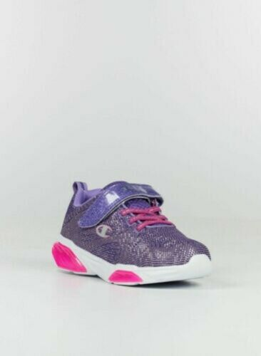 Champion Shoe Wave LED Girl