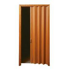 Spectrum 24-36X80 Oak Fold Door