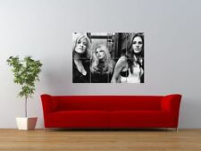 DIXIE CHICKS COUNTRY MUSIC SINGERS BAND GIANT ART PRINT PANEL POSTER NOR0191