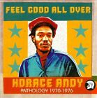 Feel Good All Over: Anthology by Horace Andy (CD, Mar-2008, 2 Discs, Sanctuary (USA))