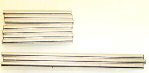 Spindler & Hoyer Aufbaumaterial 10x Stangen; 7,5 - 15cmMikrobank Qiopti - Gronau, Deutschland - Spindler & Hoyer Aufbaumaterial 10x Stangen; 7,5 - 15cmMikrobank Qiopti - Gronau, Deutschland