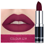 12-colores-impermeable-de-larga-duracion-Lapiz-labial-mate-maquillaje-cosmetico-brillo-labial miniatura 21