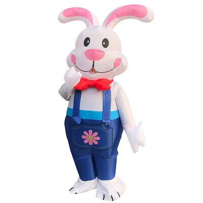 Inflatable bunny - OrigamiArt.Us | 400x400