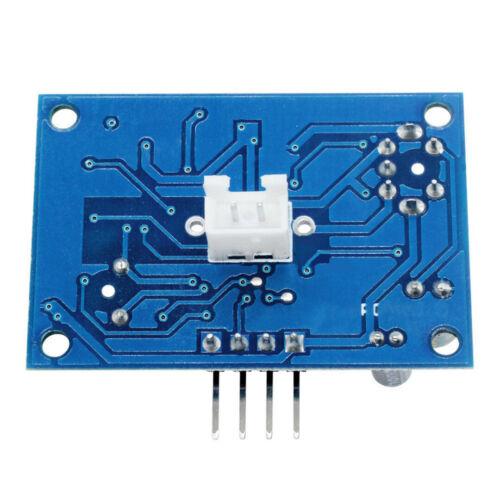 JSN-SR04T Ultrasonic Distance Measuring Transducer Sensor Perfect Waterproof TU