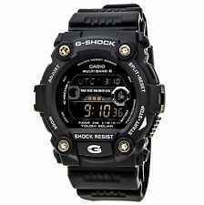 Casio Men's G-Shock G-Rescue GW7900B-1 Solar Atomic Watch