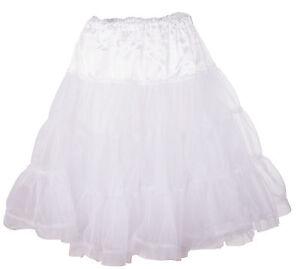 Costumes Jupon 800502 60 Cm Jupon Ramona Blanc Lippert 4wE5qT