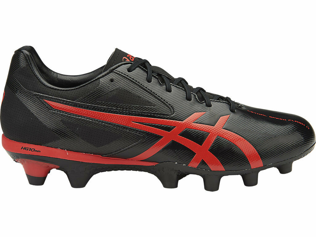 NEW  Asics Lethal Speed Flash IT Mens Football Stiefel (9023)