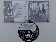 CD ALBUM  THE HIVES The black and white album SUPER JEWEL BOX