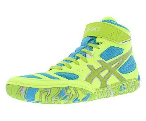 Asics Aggressor 2 LE Uomo Wrestling Shoe 9- Pick SZ/Color.