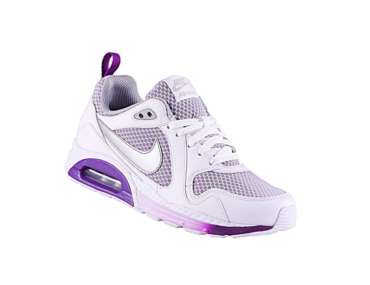 Nike Wmns Bir Max Trax Trainers 631763 102 Sneakers Blle Größen Neu