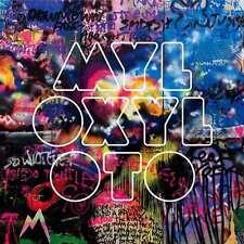 CD*COLDPLAY**MYLO XYLOTO***NAGELNEU & OVP!