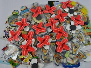 Set-de-Material-con-acerca-100-Decoracion-Imanes-Nevera-Fridge-Magnets
