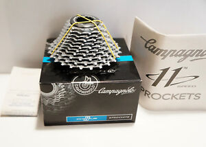 Frank Pacco Pignoni Cassetta Campagnolo Chorus 11 Speed 12-25 Sprockets Cs9 Ch125 Bicycle Components & Parts