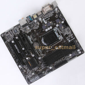 ASRock B85M Pro4 Intel Rapid Start Driver (2019)