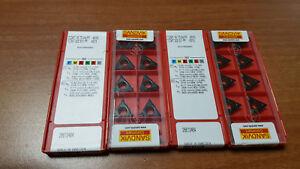 2.5 1-PF4325 10 PCS  inserts Pic#9 TCMT 3 SANDVIK TCMT 16T304-PF 4325