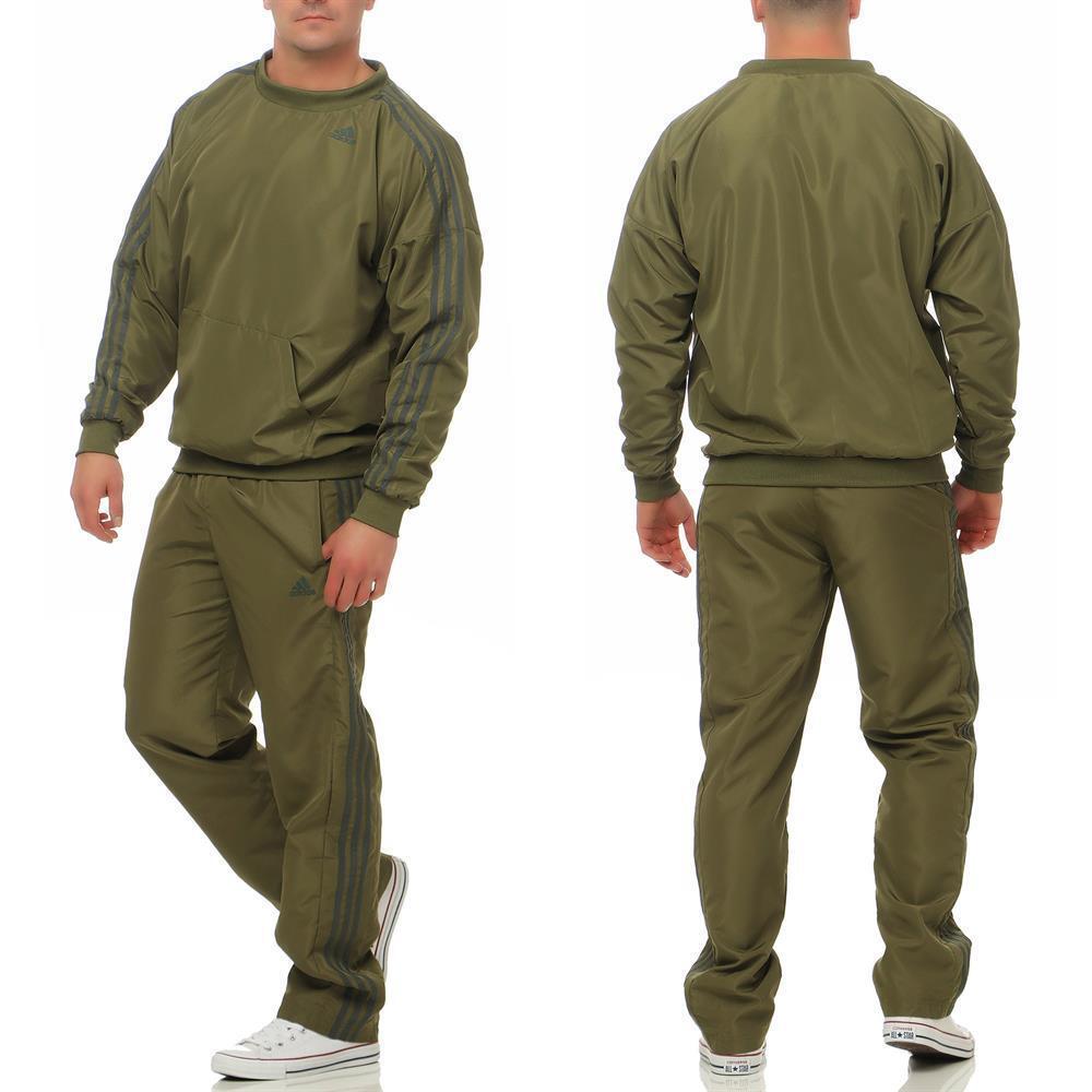 Adidas ts young señores chándal Climalite  Sport traje traje 2 piezas  la calidad primero los consumidores primero