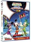 Mickey Mouse Clubhouse Space Adventure 8717418336844 DVD Region 2