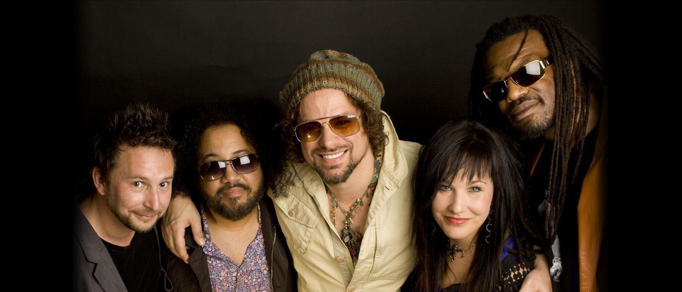Rusted Root Tickets (21+ Event)