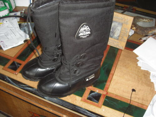 Acton Thermo Canada Winter Boots Size 9