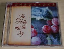 THE CHRISTMAS COLLECTION THE HOLLY AND THE IVY READER'S DIGEST CD AMBROSIAN