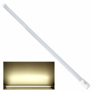 12v warmwei led lichtleiste leuchtmittel wandlampen. Black Bedroom Furniture Sets. Home Design Ideas