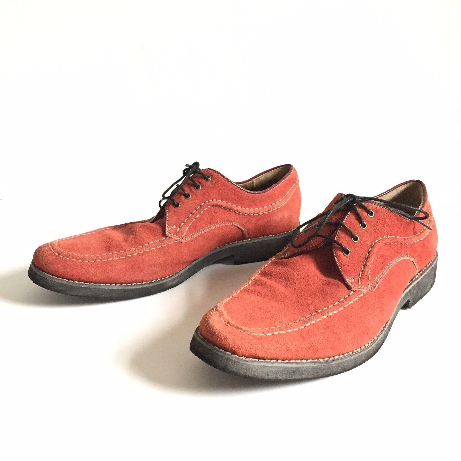 Купить Hush Puppies Oxford Suede Shoes