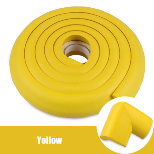 6M Table Edge Protectors Baby Child Foam Safety Desk Edge Cover Cushion