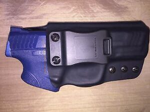 IWB-Holster-S-amp-W-M-amp-P-45-Compact-Adj-Retention-0-deg-Cant-RightHanded