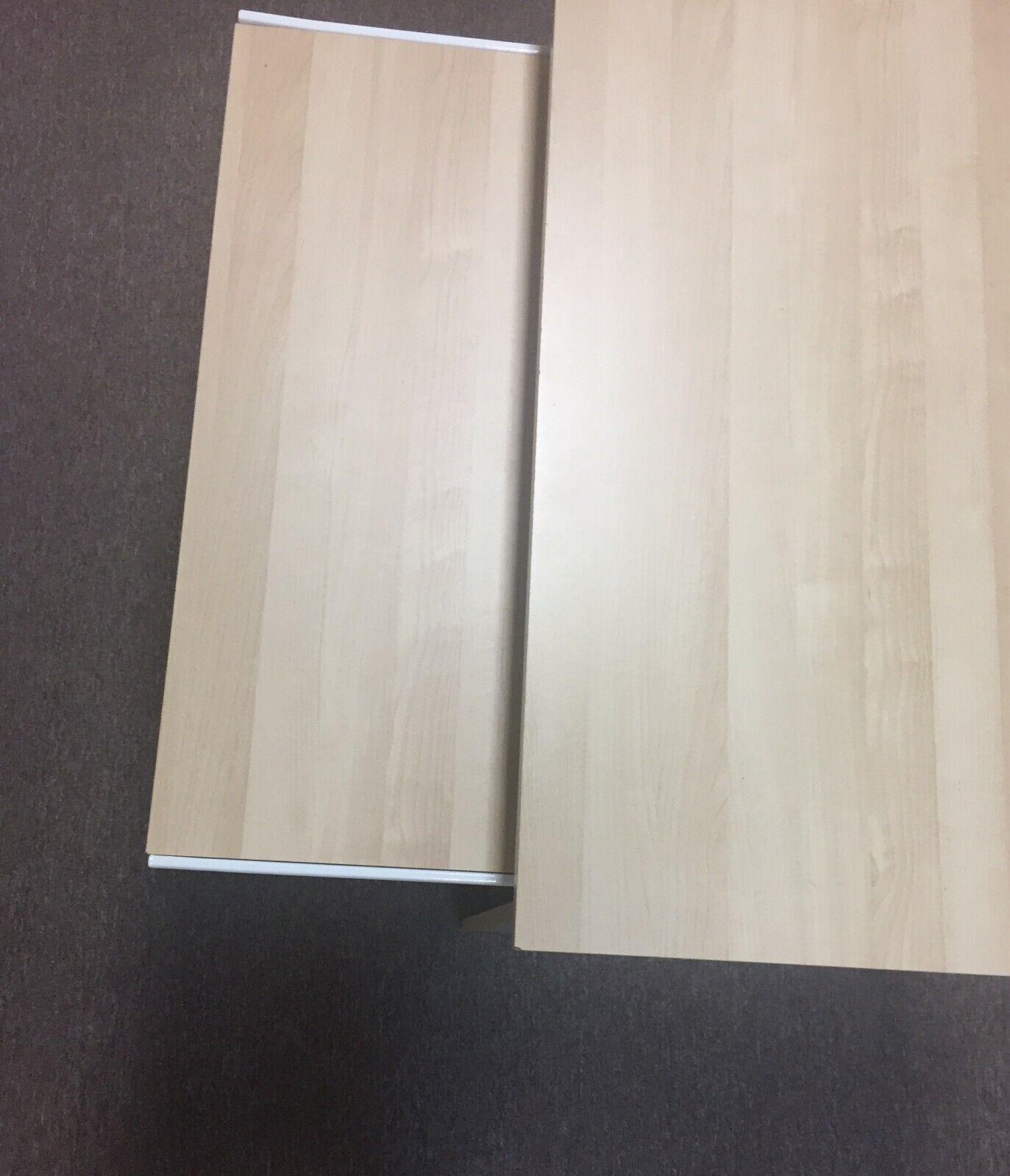 Ikea Linnmon Table Desk Top Geometric Pattern Beige 47