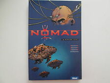 NOMAD T1 MEMOIRE VIVE BE/TBE
