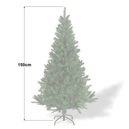 Christbaum Weihnachtsbaum Kunstbaum Weihnachten 4 Größen
