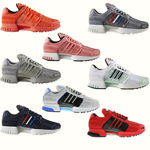 huge selection of 5279a c7dac Image is loading adidas-Climacool-1-Mens-Trainers-Originals-UK-3-