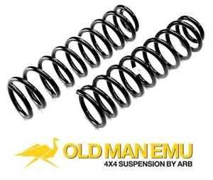 Old-Man-Emu-0-75-034-Front-Lift-Coil-Springs-Med-Load-93-98-Jeep-Grand-Cherokee-ZJ