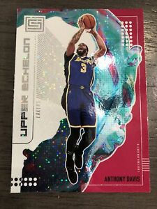 ANTHONY-DAVIS-2019-20-PANINI-STATUS-ASIA-TMALL-EXCLUSIVE-UPPER-ECHELON-SP-RED