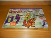 Sealed Scooby-doo Hide & Shriek Game With Scooby Doo Flashlight