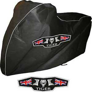 Triumph-Tiger-800-XC-XRX-XCX-Breathable-indoor-Motorcycle-Motorbike-Dust-cover