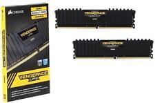 CORSAIR Vengeance LPX 32GB (2 x 16GB) 288-Pin SDRAM DDR4 2666 (PC4 21300) Memory