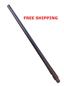 E-R-Shaw-Custom-18-034-Blued-Tapered-Barrel-for-the-Ruger-10-22