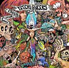 Sticky Fingers 'Caress Your Soul' NEW CD