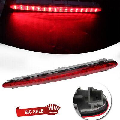 Car Rear 3rd Tail Brake LED Light Stop Lamp For Mercedes Benz CLK 2002-2009