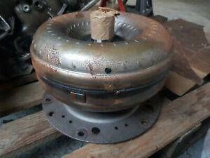 003519089D Gen VW TYPE 25 Torque converter oil seal Type 2 Auto