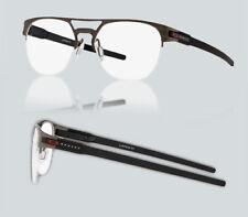 8e5e2e311e Oakley Lizard 2 Eyeglasses. 5120-03 Satin Black Size 54 for sale ...