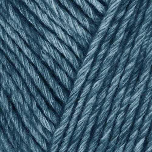 Scheepjes Yarns cotton blend Blue Apatite :Stone Washed XL #845: