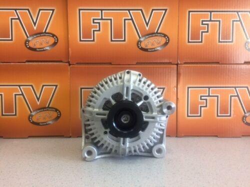 Lichtmaschine Alternatore Generator Neu Original Valeo TG17C010 BMW 12V 170A