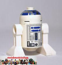 Lego® Star Wars, Minifigur, sw028, R2-D2 Droid, 7669, 4502, 4475, 10144, 7190