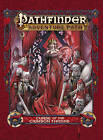 Pathfinder Adventure Path: Curse of the Crimson Throne by Greg A. Vaughan, James Jacobs, F. Wesley Schneider, Nicolas Logue, Michael Kortes, Richard Pett (Hardback, 2016)